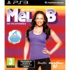 Get Fit With Mel B (с поддержкой PS Move) [PS3, английская версия]