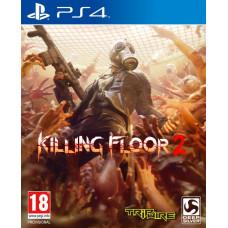 Killing Floor 2 [PS4, русские субтитры]