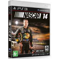 NASCAR '14 [PS3, английская версия]