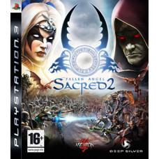 Sacred 2: Fallen Angel [PS3, английская версия]