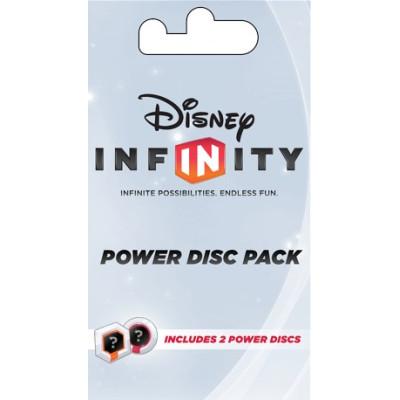 "Disney: Infinity - Набор ""2 волшебных жетона"" [PS3, Xbox 360]"