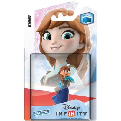 """Disney: Infinity - Персонаж """"Анна"""" [PS3, Xbox 360]"""