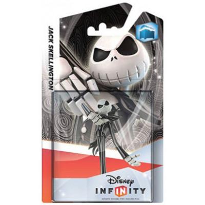 "Disney: Infinity - Персонаж ""Джек Скеллингтон"" [PS3, Xbox 360]"