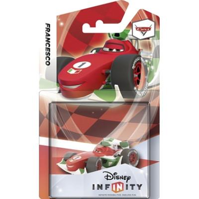 """Disney: Infinity - Персонаж """"Франческо Бернулли"""" [PS3, Xbox 360]"""