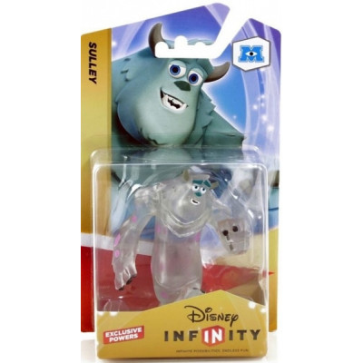 "Disney: Infinity - Персонаж ""Салли"" (Прозрачный) [PS3, Xbox 360]"