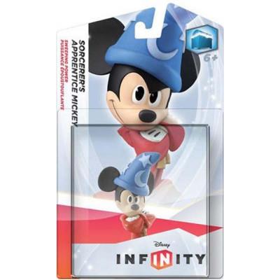 """Disney: Infinity - Персонаж """"Волшебник Микки"""" [PS3, Xbox 360]"""