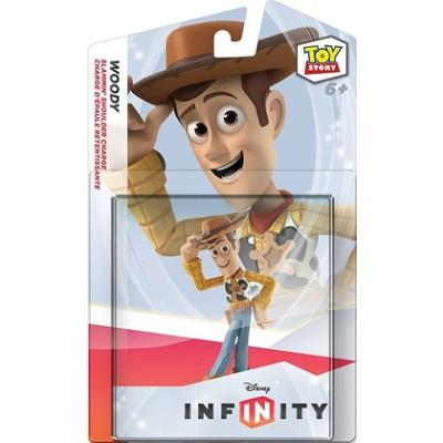"""Disney: Infinity - Персонаж """"Вуди"""" [PS3, Xbox 360]"""