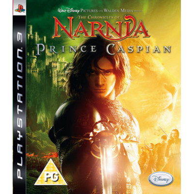 The Chronicles of Narnia: Prince Caspian [PS3, русская документация]