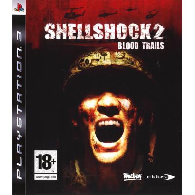 Shellshock 2: Blood Trails [PS3, английская версия]