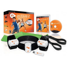EA Sports Active 2 [PS3, английская версия]