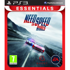Need for Speed Rivals (Essentials) [PS3, русская версия]
