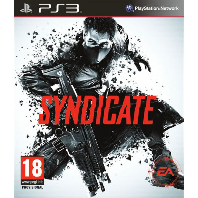 Syndicate [PS3, русские субтитры]
