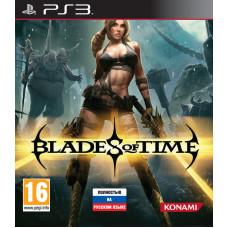 Blades of Time [PS3, русская версия]