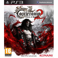 Castlevania: Lords of Shadow 2 [PS3, русская документация]