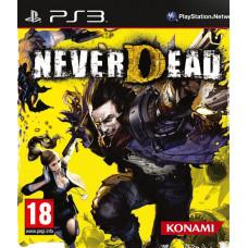 Neverdead [PS3, английская версия]