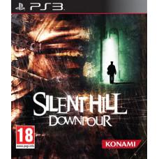 Silent Hill: Downpour [PS3, английская версия]