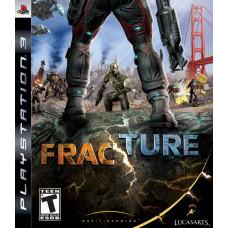 Fracture [PS3, английская версия]