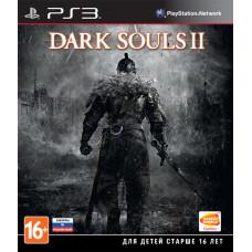 Dark Souls 2 [PS3, русские субтитры]