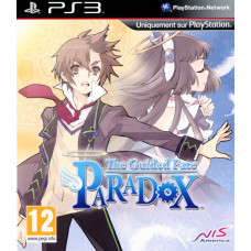 The Guided Fate Paradox [PS3, английская версия]