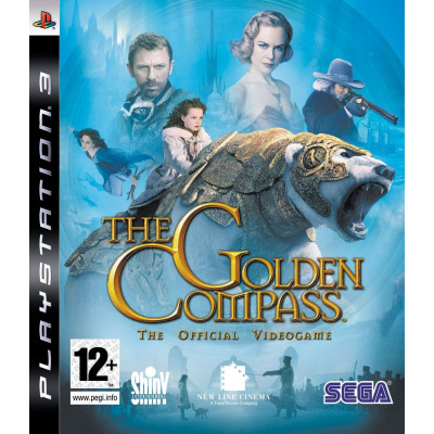 Golden Compass [PS3, русская документация]