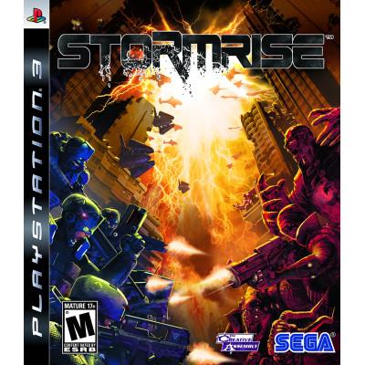 Stormrise [PS3, русская версия]