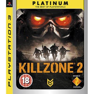 Killzone 2 (Platinum) [PS3, русская версия]