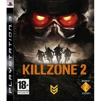 Killzone 2 [PS3, русская версия]