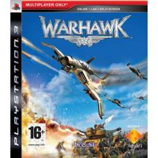 Warhawk [PS3, русская версия]