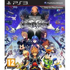 Kingdom Hearts HD 2.5 ReMIX [PS3, английская версия]