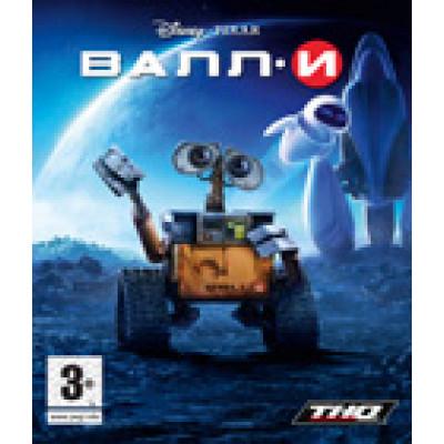 Disney/Pixar Валл-И [PS3, русская версия]