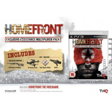 Homefront. Special Edition [PS3, русская версия]