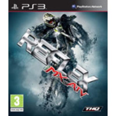 MX vs ATV: Reflex [PS3, английская версия]