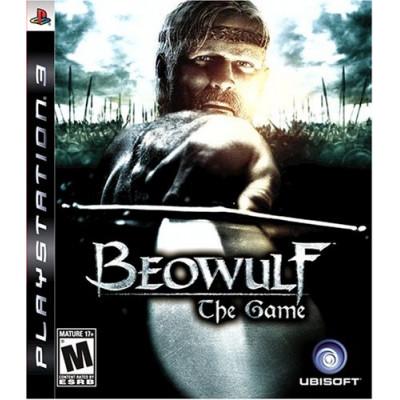 Beowulf: The Game [PS3, английская версия]