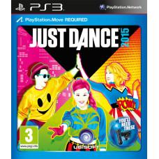 Just Dance 2015 (только для PS Move) [PS3, русская документация]