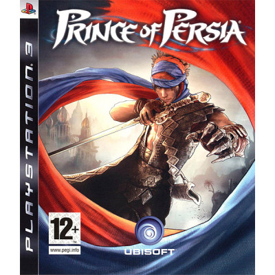 Prince of Persia [PS3, русская версия]