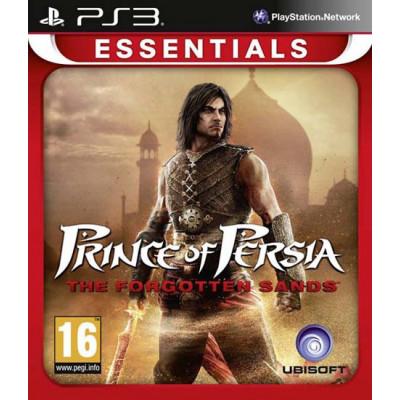 Prince of Persia: Забытые Пески (Essentials) [PS3, русская версия]