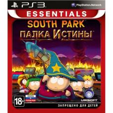 South Park: Палка истины (Essentials) [PS3, русские субтитры]