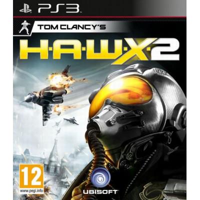 Tom Clancy's H.A.W.X 2 [PS3, английская версия]
