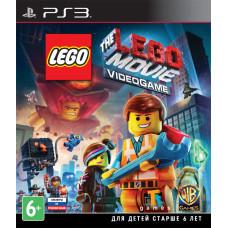 LEGO Movie Videogame [PS3, русские субтитры]