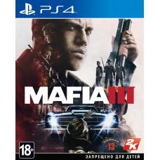 Mafia III [PS4, русские субтитры]