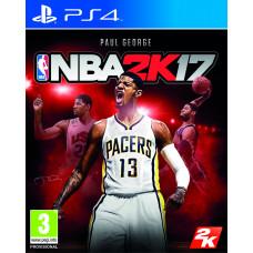 NBA 2K17 [PS4, английская версия]
