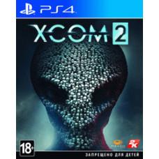 XCOM 2 [PS4, русские субтитры]