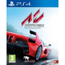 Assetto Corsa [PS4, английская версия]