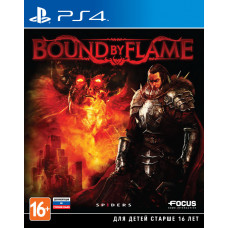 Bound by Flame [PS4, русская документация]
