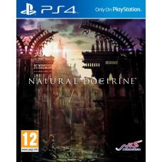 Natural Doctrine [PS4, английская версия]