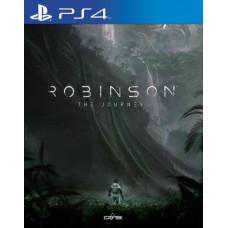 Robinson: The Journey (только для VR) [PS4, английская версия]