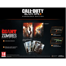 Call of Duty: Black Ops III. Hardened Edition [PS4, английская версия]