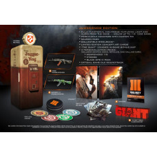 Call of Duty: Black Ops III. Juggernog Edition [PS4, английская версия]