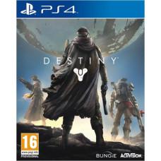 Destiny [PS4, русская документация]