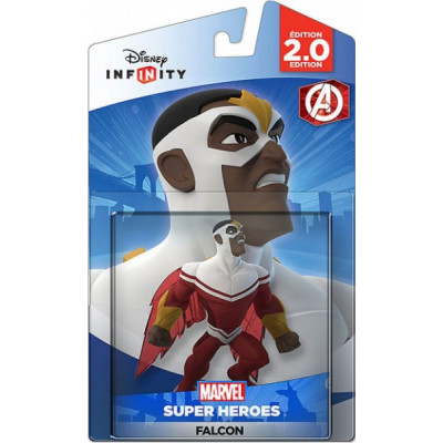 """Disney: Infinity 2.0 (Marvel) - Персонаж """"Сокол"""" [PS3, PS4, Xbox 360, Xbox One]"""